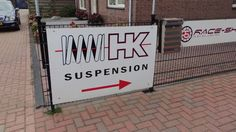 HK-Suspension Tiel