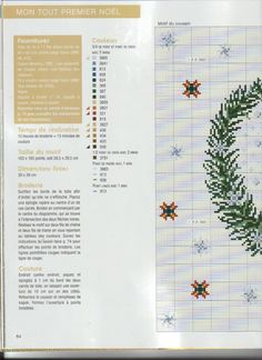 Christmas Bear page 1 of 2