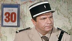 Quelle «Gueule» il avait, ce Galabru! Son talent, son humour et sa pointe d'accent Pagnolesque vont nous manquer. La Gendarmerie de Saint-Tropez est aujourd'hui en deuil, puisqu'elle vien...