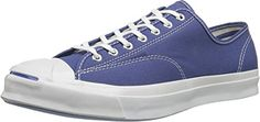 Converse Jack Purcell Signature True Navy Size US8MensUS95Womens >>> Check out this great product by click affiliate link Amazon.com