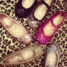 """Sapatilhas infantis e super """"básicas""""!!! #prettyballerinas #prettyballerinasbrasil #prettykids"""