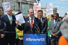 Congressman Dan Kildee of Michigan leads the charge to renew unemployment insurance benefits #RenewUI | Eclectablog