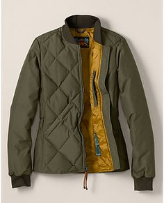 1936 Original Edition Skyliner Jacket | Eddie Bauer