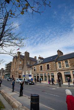 Kirkwall, Orkney Islands, Scotland Scotland Uk, England And Scotland, Scotland Travel, Beautiful Places To Visit, Places To See, Orkney Islands, England Ireland, Highlanders, Holiday Places