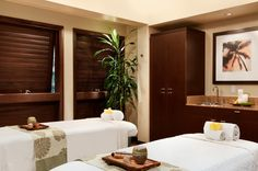 Westin Kaanapali Ocean Resort Villas Instructional Massage #swdreamhawaii