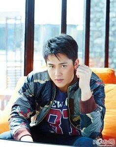 Asian Actors, Korean Actors, I Fall In Love, My Love, Mark Prin, Thai Drama, My Prince, Judo, Asian Men