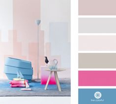 What's Hot!!! Pastel Interiors Pastel Interiors4 – Live Colorful