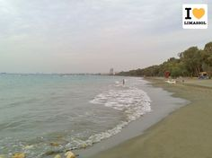 Even when not sunny it's still pretty warm. Heading towards the middle of December in #Limassol #Cyprus.