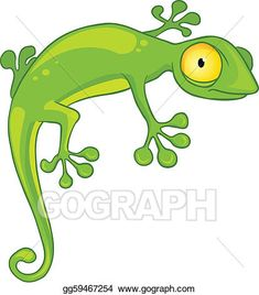 """Buy the royalty-free Stock vector """"Cartoon Character Elk Isolated on White Background."""" online ✓ All rights included ✓ High resolution vector fi. Clipart, Chinchilla, Cartoon Drawings, Cute Drawings, Cartoon Lizard, Lizard Image, Frog Illustration, Logo Image, Frog Theme"""