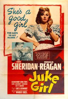 """Juke Girl"" (1942)"