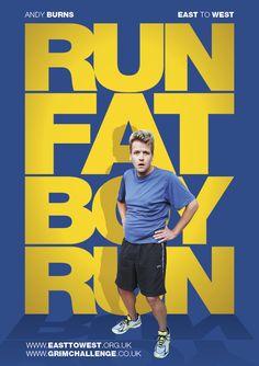 Please sponsor me as I run 8 miles of Misery for £8k of Hope