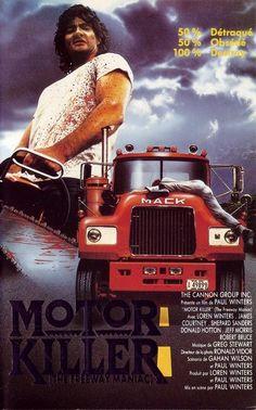 Motor Killer