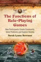 Add this to your reading collection  The Functions of Role-Playing Games - http://www.buypdfbooks.com/shop/uncategorized/the-functions-of-role-playing-games/