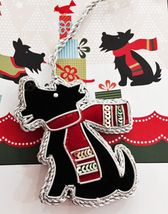Scottie 2015 Fair Trade Ornament