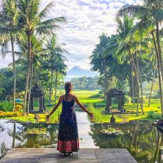 Secrets of Jogja: 43 Extraordinary things to do on your next trip to Indonesia Places To Eat, Cool Places To Visit, Stuff To Do, Things To Do, Closer To Nature, Yogyakarta, Beautiful Beaches, The Good Place, Temple