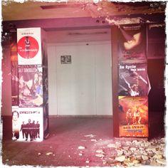 Kino Polonia ( Z. Urbanowskiej)