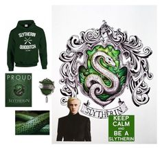 """""""House pride"""" by damien5cain ❤ liked on Polyvore featuring art"""