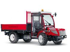 Antonio Carraro   Tractors   Tigrecar 8400