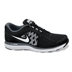 factory price 1ad4d 62ee0 Nike Dual Fusion ST3 Running Shoes – Men