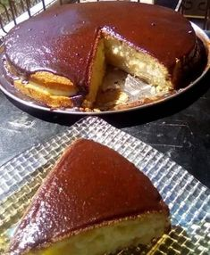 Greek Desserts, Party Desserts, Greek Recipes, Greek Pastries, Italian Pastries, Cake Cookies, I Foods, Cake Recipes, Food And Drink