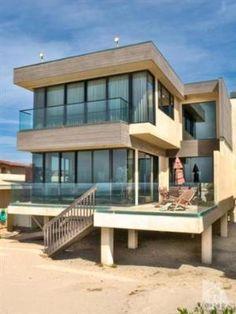 Oxnard Ca Beautiful Beach Home California Ventura County Pacific Coast Estate