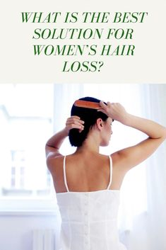 What is the Best Solution for Women's Hair Loss? hacks for teens girl should know acne eyeliner for hair makeup skincare Beauty Tips For Face, Beauty Secrets, Beauty Ad, Face Tips, Beauty Makeup, Beauty Products, Beauty Hacks For Teens, Hair Loss Women, Tips & Tricks