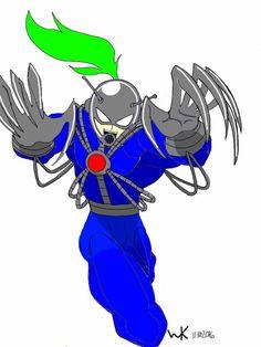 ant-man(hank pym,scott lang)/warblade(image/wildstorm, wilc.a.t.s.)