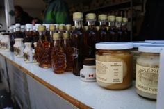 At the Elmira Maple Syrup Festival in Waterloo, Ontario, Canada. Canadian Maple, Maple Syrup, Ontario, Canada, Pure Products, Deviantart, Spring, Butter