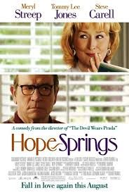 Hope Springs Terapia a dois