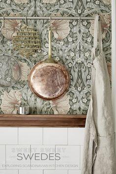 Exploring Scandinavian Kitchen Design