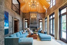 Margaret St. Toronto - traditional - living room - toronto - Peter A. Sellar - Architectural Photographer
