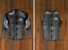 Wetsuits from Deus Ex Machina