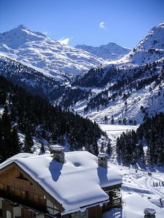Méribel Ski