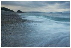 Port Caman ,Whitestrand Bay, Inishowen , County Donegal