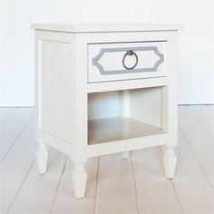 @Rosenberry Rooms is offering $20 OFF your purchase! Share the news and save! Beverly Nightstand #rosenberryrooms