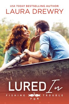 Buy Lured In: Fishing for Trouble, by Laura Drewry and Read this Book on Kobo's Free Apps. Discover Kobo's Vast Collection of Ebooks and Audiobooks Today - Over 4 Million Titles! Losing Everything, O Donnell, Usa Today, Romance Books, Ebooks, Bestselling Author, Book Review, 2 In, Audiobooks