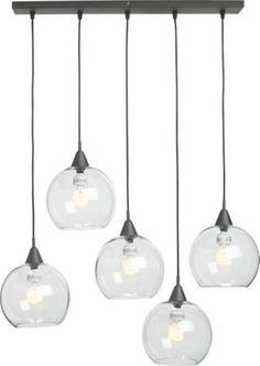 Kitchen pendant lights Firefly Pendant Lamp - modern - pendant lighting - - by CB2 $229