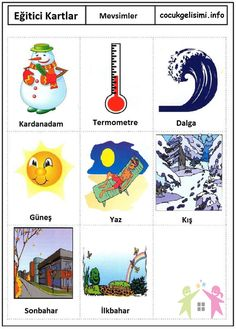 Eğitici Kartlar | Çocuk Gelişimi Montessori Scrapbook Montessori, Learn Turkish, Turkish Language, Alphabet Coloring, Scrapbook, Primary School, Games For Kids, Fun Activities, Lesson Plans