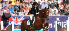 Here is the forgotten part of the Olympic disciplines including Equestrian skills – The Modern Pentathlon incorporates swimming, shooting, fencing, running and showjumping