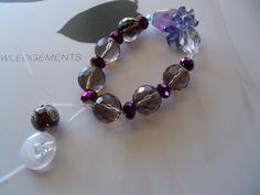 smokey quartz marbles.........loaded.............