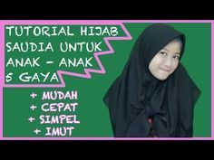 Tutorial Hijab Segi Empat Saudia Untuk Pesta Tutorial Lif Co Id