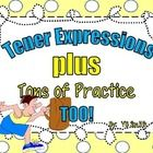 Spanish Tener Expressions Powerpoint with lots of practice!  Make learning these phrases easier for your students by allowing them to see what each...