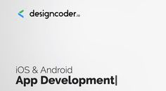 DesignCoder.io is a free, 5 hour course that shows you exactly how to design and build a real app on both native iOS and Android platforms.