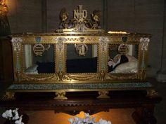 Saint Bernadette of Lourdes