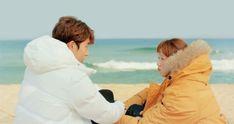 Kim Bok Joo and Joon Hyung ❤