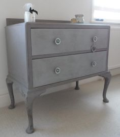 Quality Upcycled Chest of Drawers for sale