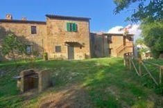Italian Property For Sale Proceno Viterbo Italy Part Furnished House + Artist Studio #italianproperties