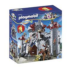 Playmobil - A1505522 - Citadelle Transportable - Super4 Playmobil http://www.amazon.fr/dp/B00VLVQ3XA/ref=cm_sw_r_pi_dp_q3kywb0CN789V