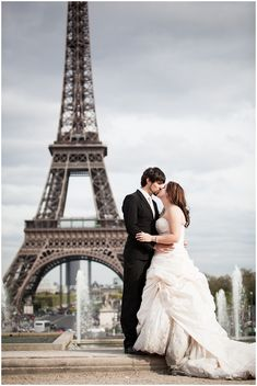 Ok so I think I just changed my mind about getting married on the beach. Screw the beach!  Paris is where we will be.