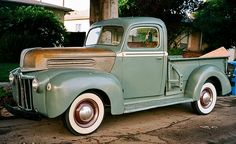 1945 ford truck - Google Search
